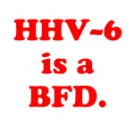 HHV-6 is a BFD.