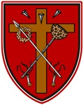 Coat of Arms Christ