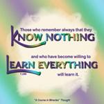 ACIM-Know Nothing