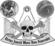Virtus Junxit Mors Non Separabit
