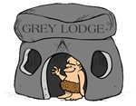 Gray Masonic Lodge