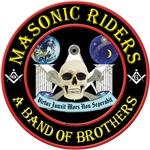 Masonic Rider Brothers