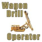 Wagon Drill