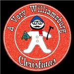 A Very Williamsburg Christmas