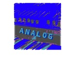 Analog Synth (Blue/Pink/Grey)