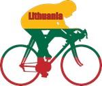 Lithuania Cycling