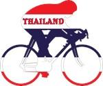Thailand Cycling