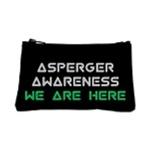 Aspergers Accessories