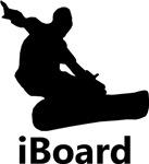 iBoard Snowboarding Gifts