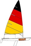 Germany Dinghy Sailing