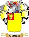 Jakubovitch