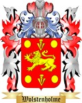Wolstenholme