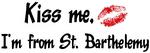 Kiss Me: St. Barthelemy