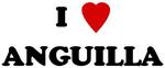 I Love Anguilla
