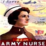 Be An ARMY Nurse