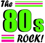 The 80s Rock!