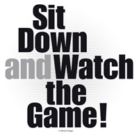 Watch The Game