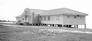 1941 Lincoln Beach 1