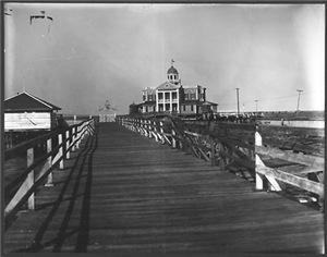 Southern Yacht Club c. 1900