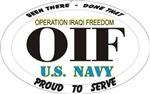 OIF Navy
