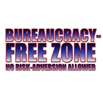 No Bureaucracy!