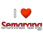 I Love Semarang