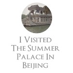 I Visited The Summer Palace In Beijing