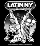 LATIN NY