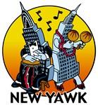NEW YAWK-2