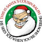 Santa's Cousin Ralph