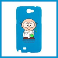 Smart Phone Cases for Scientists!