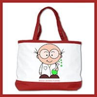 Carry Everything for Science Bags!