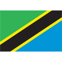 Tanzania T-shirts, Tanzania T-shirt