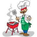 Cook T-shirt, Cook T-shirts