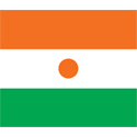 Niger T-shirt, Niger T-shirts