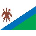Lesotho T-shirt, Lesotho T-shirts