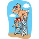 Lifeguard T-shirt, Lifeguard T-shirts
