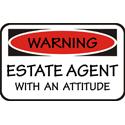 Estate Agent T-shirt, Estate Agent T-shirts