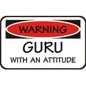 Guru T-shirt, Guru T-shirts