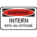Intern T-shirt, Intern T-shirts & Intern Gifts