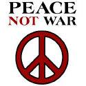 Peace Not War T-shirt & Gift