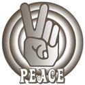 Retro Peace