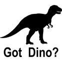 Got Dino