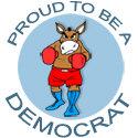 Proud Democrat