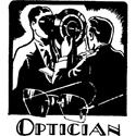 Optician T-shirt, Optician T-shirts