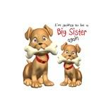 Dogs Big Sister Again