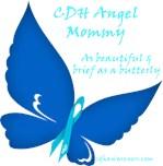 CDH Angel Mommy