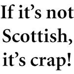 Scottish Crap