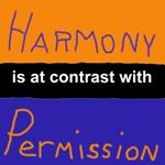 Harmony Permission