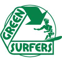 Green Surfers